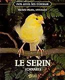 echange, troc Michèle Pilotte - Le serin