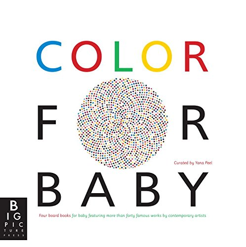 Color for Baby PDF