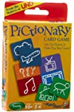 Pictionary Card Game: Travel