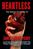 img - for Heartless (The Raiford Chronicles) book / textbook / text book