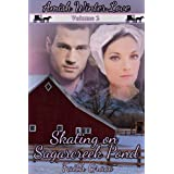 """Amish Winter Love: Volume 2: Skating on Sugarcreek Pond (Kindle Edition)By Faith Grace        Buy new: $0.99    Customer Rating:     First tagged """"amish"""" by yolanda"""