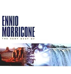 Vinyl ennio morricone