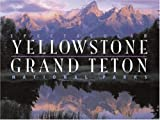 img - for Spectacular Yellowstone and Grand Teton National Parks book / textbook / text book