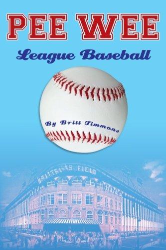 Pee Wee League Baseball