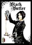 "Afficher ""Black Butler n° 1"""