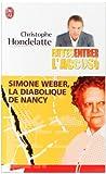 echange, troc Christophe Hondelatte, Florent Chevolleau, Hugues Raffin - Simone Weber : La diabolique de Nancy