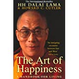 The Art of Happiness: A Handbook for Livingby The Dalai Lama
