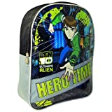 BEN 10 ULTIMATE ALIEN BOYS SCHOOL NURSERY BACKPACK RUCKSACK TRAVEL BAG