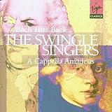 String Quartet in G Major: ... - The Swingle Singers