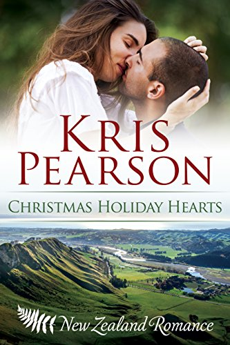 Book: Christmas Holiday Hearts: Heartlands Book 2 by Kris Pearson