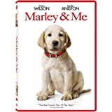 Marley and Me (Single-Disc Edition) ~ Jennifer Aniston