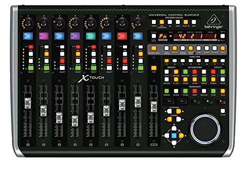 BEHRINGER X-TOUCH DAW-CONTROLLER - 2