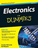 img - for Electronics For Dummies book / textbook / text book