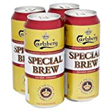 Carlsberg Special Brew Strong Lager (24 x 500ml)
