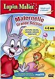 echange, troc Lapin Malin : Rebondissements à Ballonville ! - Maternelle 3 - version 2008/09