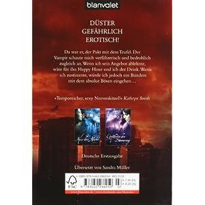 Blutrote Küsse: Roman - Cat & Bones 1 -