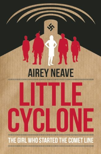 Little Cyclone: The Girl Who Started the Comet Line (Dialogue Espionage Classics)