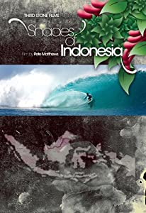Shades Of Indonesia Surf DVD By Third Stone Films