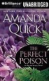 The Perfect Poison (Arcane Society Series)