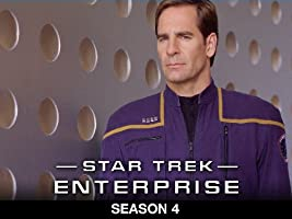 Star Trek: Enterprise Season 4 [HD]