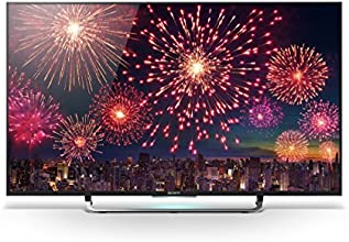Sony KD-49X8307C 49-inch UltraHD Smart 4K TV with Freeview - Silver