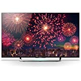 Sony KD-49X8305C Smart 4K UltraHD 49 inch TV (Android TV, 4K Processor X1, 4K X-Reality Pro) - Black, 2015 Model