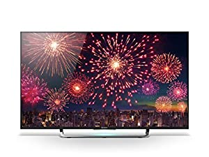 Sony KD-49X8305C Smart 4K UltraHD 49 inch TV (Android TV, 4K Processor X1, 4K X-Reality Pro) - Black