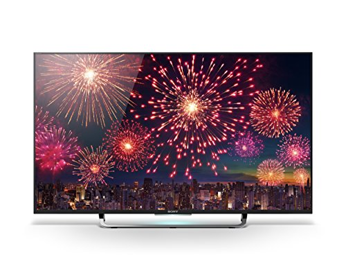 Sony KD-49X8305C 49 inch Smart 4K UltraHD TV (Android TV, 4K Processor X1, 4K X-Reality Pro) - Black