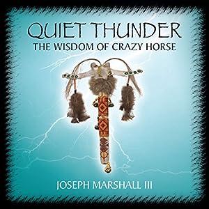 Quiet Thunder Rede