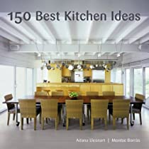 Free 150 Best Kitchen Ideas Ebook & PDF Download
