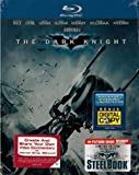 The Dark Knight FutureShop Blu-ray Steelbook [Region-Free]