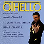 Othello Adapted in a Moroccan Style | William Shakespeare,David Serero