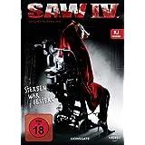 """Saw IV (gek�rzte Fassung)von """"Tobin Bell"""""""