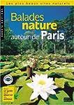 Balades nature autour de Paris