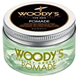 Woodys Pomade For Men, Pomade, 3.4 Ounce