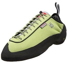 Five Ten Men\'s Anasazi Lace Climbing Shoe,Verde,4 M US