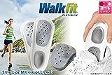 【 New!! 】  Walk fit PLATINUM / ウォークフィット プラチナ  ( 日本販売名: Walk free / ウォークフリー ) S サイズ ( 22 ~ 23.5 cm ) 海外正規品