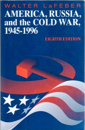 America, Russia and the Cold War (America in Crisis)