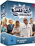 Bernhard Hoecker ´Switch Reloaded - Die komplette Ladung (14 Discs)´ bestellen bei Amazon.de