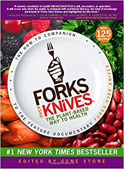 forks over knives cookbook pdf free