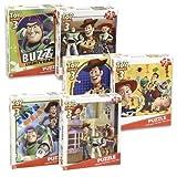 Disny Toy Story 3 Puzzle 48 Pcs