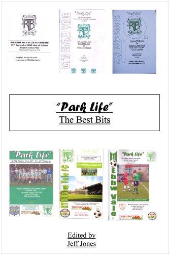 Park Life the Best Bits