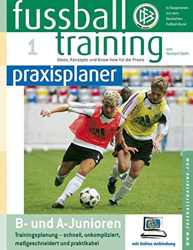 Fussballtraining Praxisplaner By Pdf Download Gopinathsfswfswf