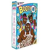 WWE Booty O's Breakfast Cereal 11.5oz (Tamaño: 11.5oz)