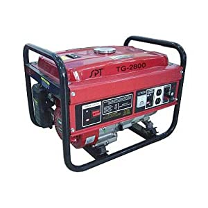 Patio lawn garden generators portable power car interior for Garden design generator