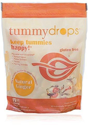 tummydrops-ginger-bag-of-30-individually-wrapped-drops
