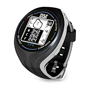 Amazon.com: GPS inteligente Golf reloj con Reconocimiento de golf