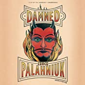Damned | [Chuck Palahniuk]