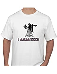 Tshirt India Men's Round Neck Cotton T-Shirt - B00O8MNCP6