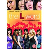 The L Word - Season 4 - Complete [DVD]by Jennifer Beals
